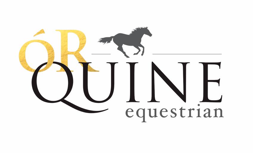 Quine equestrian